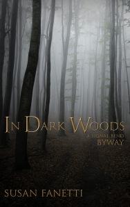 In Dark Woods image trial blank 2a