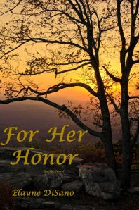 For Her Honor - Final Cover
