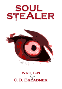 Soul Stealer eBook