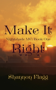Make it right Great V