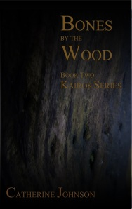 Cover: Bones by the Wood