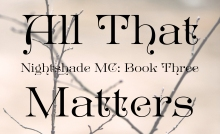 All that matters preview for blog