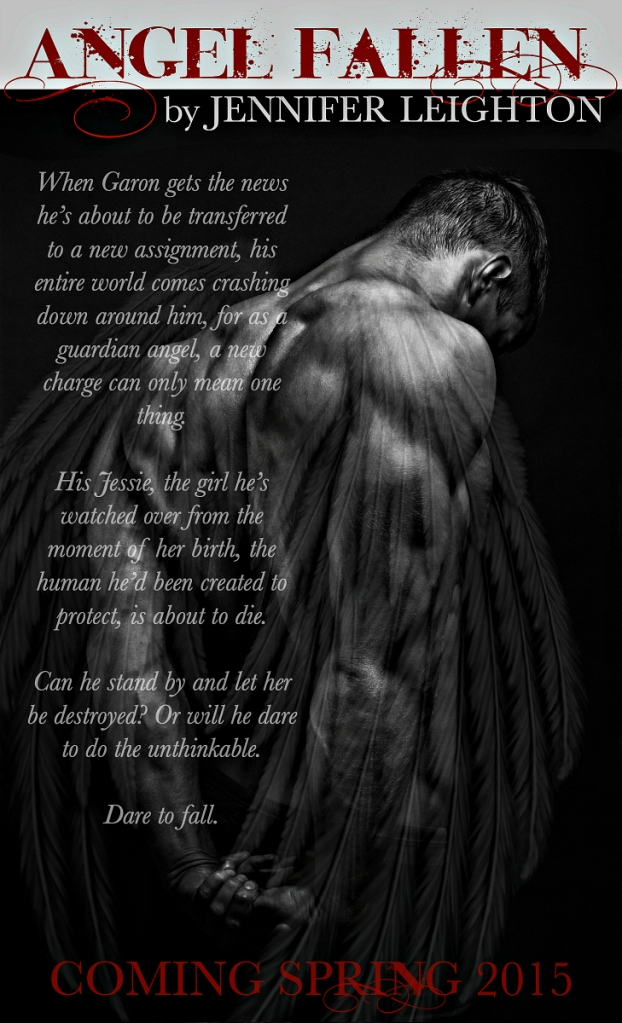 angel fallen promo goodreads 4